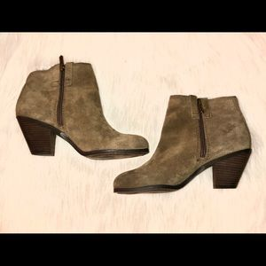 "Sam Edelman""Laredo"" Boots,Size-7.5"